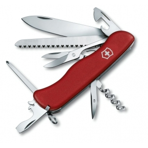 Couteau suisse OUTRIDER
