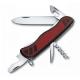 Couteau suisse NOMAD BI-MATIERE