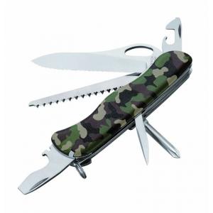 Couteau suisse TRAILMASTER CAMO