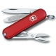 Couteau suisse CLASSIC SD rouge