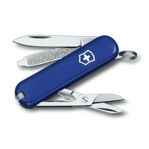 Couteau suisse CLASSIC SD bleu