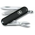 Couteau suisse CLASSIC SD noir