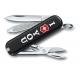 Couteau suisse CLASSIC I LOVE YOU noir
