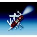Couteau suisse VOYAGER LITE à LED