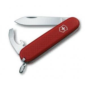 Couteau suisse BANTAM ECOLINE 4 pieces