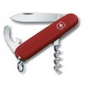 Couteau suisse WAITER ECOLINE 5 pièces