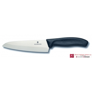Couteau Victorinox, à découper en céramique