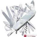 Couteau suisse SWISSCHAMP en NACRE