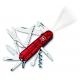Couteau suisse HUNTSMAN LITE, à LED