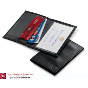 Etui  SwissCard