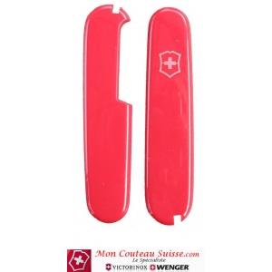 Jeux de plaquettes Rouge pour Huntsman