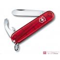 Couteau suisse pour enfants MY FIRST rouge