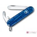 Couteau suisse pour enfants MY FIRST bleu