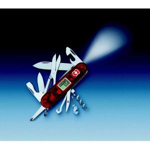 Couteau suisse TRAVELLER LITE à LED