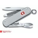 Couteau suisse ALOX argenté