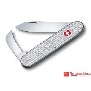 Couteau suisse ALOX pioneer LAME et SERPETTE