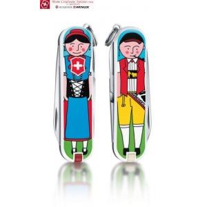 Couteau suisse CLASSIC Appezeller