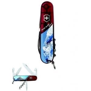 Couteau suisse MONT BLANC