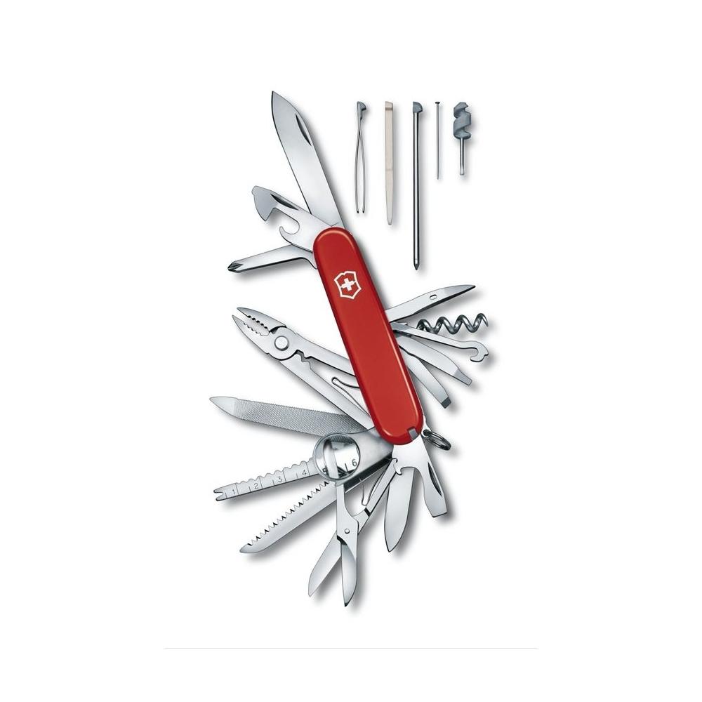 Offrir Un Couteau Suisse