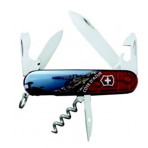 Couteau suisse COTE D' AZUR