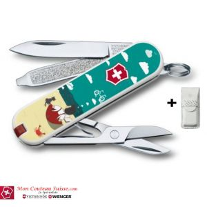Canif Victorinox Dream Big