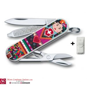 Canif Victorinox Mexican