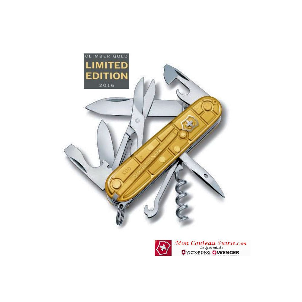 Victorinox Climber Gold Climber-jeux-olympiques-2016