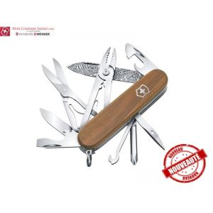 Victorinox Deluxe Tinker Damas Edition limitee 2018