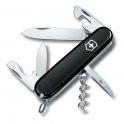 Couteau suisse SPARTAN noir