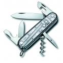 Couteau suisse SPARTAN SILVERTECH
