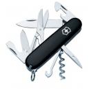 Couteau suisse CLIMBER noir