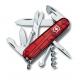Couteau suisse CLIMBER translucide