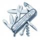 Couteau suisse CLIMBER SILVERTECH