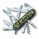 Couteau suisse HUTSMAN camouflé