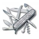 Couteau suisse HUTSMAN SILVERTECH