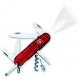 Couteau suisse SPARTAN LITE à LED