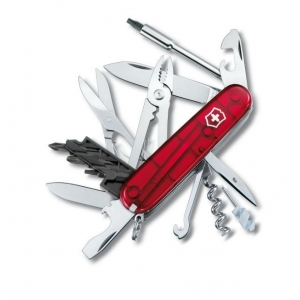 Couteau suisse CYBER TOOL 34