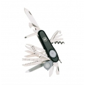 Couteau suisse MONTRE NOIR