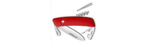 Couteaux suisse SWIZA