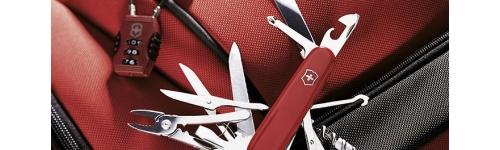 Couteau d'OFFICIER suisse