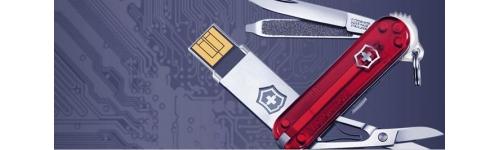 Couteau suisse CLE USB