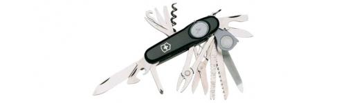 Couteaux suisse ORIGINAUX