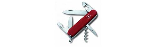 Couteaux suisse MANCHE 91mm