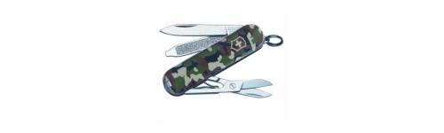 Couteaux suisse MANCHE 58mm