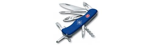 Couteaux suisse MANCHE 111mm
