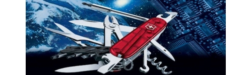 Couteau suisse CYBER TOOL