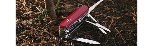 Couteaux suisse par LONGUEUR DE MANCHE