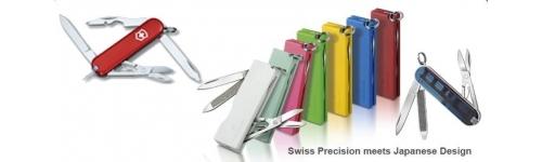 PETITS couteaux suisse